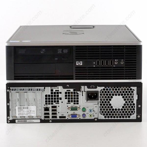 Oferta Carcasa HP Compaq 8100 Elite SFF Placa de baza Sursa Cooler Procesor