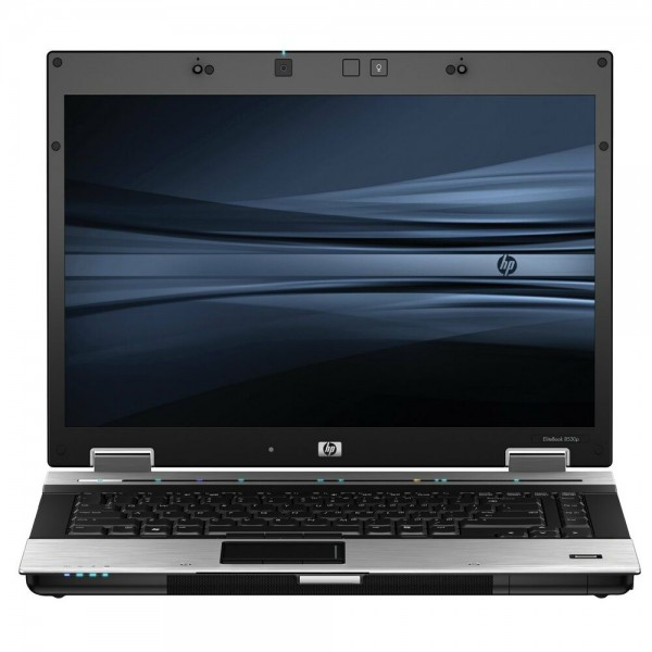 "Laptop HP 8530p P8700 4GB RAM Display 15.4"" HDMI Garantie 6 Luni"