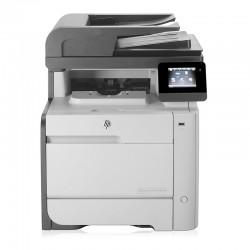 Imprimante laser second hand A4 HP Color LaserJet Pro MFP M476dn Duplex Retea Cartuse Incarcate