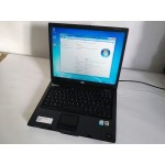 Laptop HP Compaq nc6320 Intel M 420 1,6GHz, 2GB DDR2, 40GB HDD, DVD RW