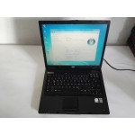 Laptop HP Compaq nx6310 Intel Core2Duo T5600 1,83GHz, 2GB DDR2, 60GB HDD, DVD RW