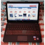 Laptop HP Pavilion Intel Core i5-2450M 2.50GHz 8GB RAM SSD 128GB AMD Radeon HD 7470M 1GB DM4 Beats Edition