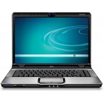 "Laptop HP DV6000 15.4"" WideScreen AMD X2 1.9GHz 2GB RAM 60 GB HDD WebCam WiFi HDMI DVD-RW"