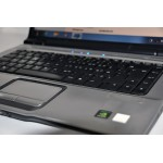 "Laptop HP DV6107eu 15.4""  AMD X2 2.0GHz 2GB RAM 120 GB HDD WiFi DVD-RW"