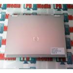 Laptop HP EliteBook 2530p Intel Core 2 Duo L9600 4 GB DDR2 128 GB SSD 12.1inch