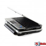 Laptop HP EliteBook 2540p I5 2.53GHz, 3GB DDR3, HDD 250GB, 3G,WiFi, WebCam, Tastatura iluminata