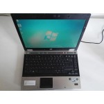 Laptop HP Elitebook 6930p P8400 2.26GHz 2 Gb RAM HDD 160 Gb WiFi