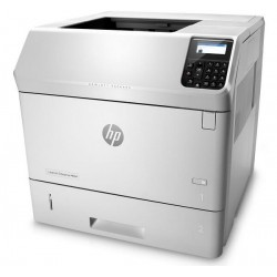 Imprimante laser second hand HP Enterprise M604n 52ppm