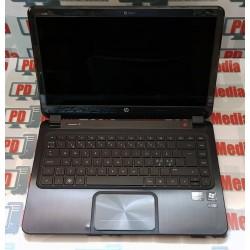 "Laptop HP Envy i3 2367M RAM 4GB DDR3 SSD 128GB HDMI WebCam Display 14"" Ultrabook 4-1080eo"
