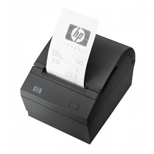 Imprimantă Termica Noua HP PUSB Thermal Receipt (FK224AA)
