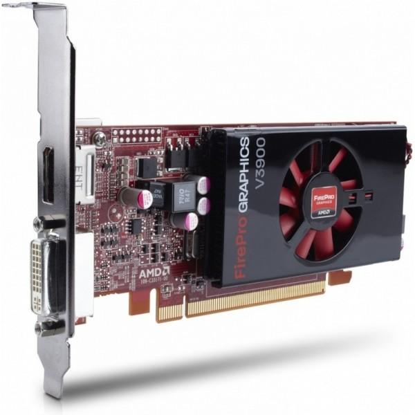Placa Video HP FirePro V3900 1GB DDR3 128 Bit DVI DisplayPort