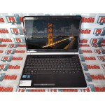 Laptop HP G6 i3-430M 250GB HDD 4GB RAM Video HD5000 Wi-fi Webcam 15.6""