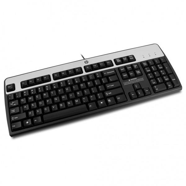 Tastatura USB HP KU-0316