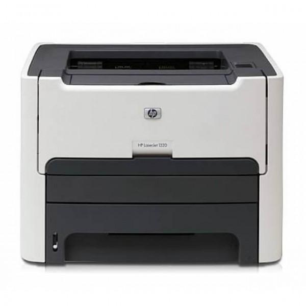 Imprimanta laser second hand HP LaserJet 1320DN Duplex Automat Garantie