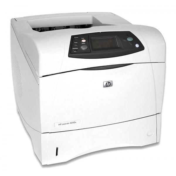 Imprimante laser second hand HP LaserJet 4250N Retea 43ppm Garantie