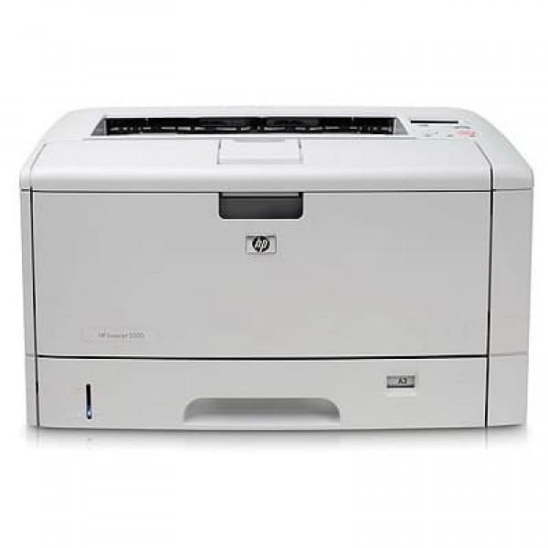 Imprimante laser second hand HP LaserJet 5200n 35ppm