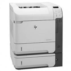 Imprimanta laser second hand HP LaserJet Enterprise 600 M602x Duplex Retea Tava Suplimentara Garantie