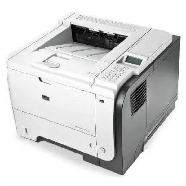 Imprimanta laser second hand HP LaserJet Enterprise P3015DN 42ppm Garantie