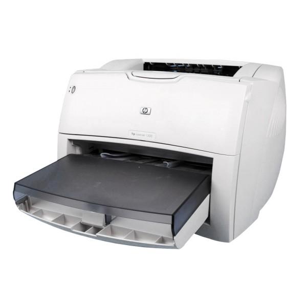 Imprimanta laser second hand HP Laserjet 1300 Garantie