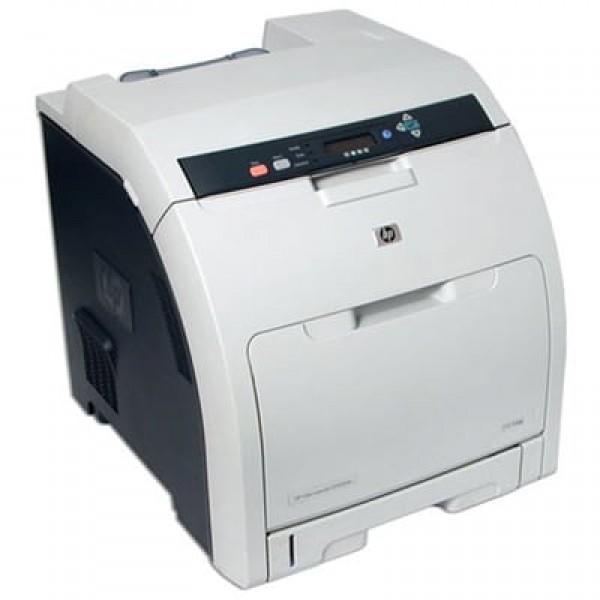 Imprimante laser second hand Color HP Laserjet 3600