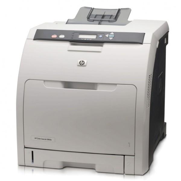 Imprimante laser second hand HP Laserjet 3800DN Garantie