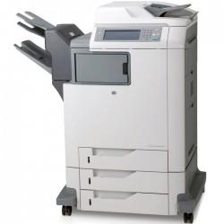 Imprimante laser second hand HP Laserjet 4730MFP Color