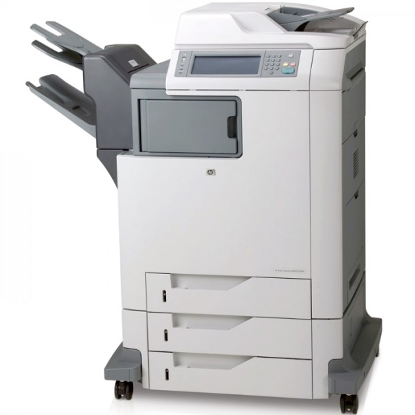 Imprimante laser second hand HP Laserjet 4730MFP Color