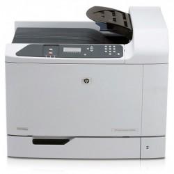 Imprimante laser second hand Color HP Laserjet CP6015DN