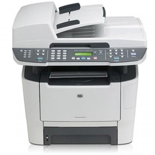 Imprimanta laser second hand HP Laserjet M2727nf Mfp Garantie