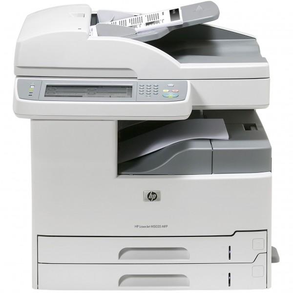 Imprimante laser second hand HP Laserjet M5035DTN Garantie