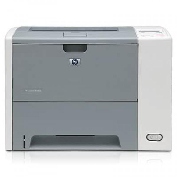 Imprimanta laser second hand HP Laserjet P3005dn Duplex LAN Garantie