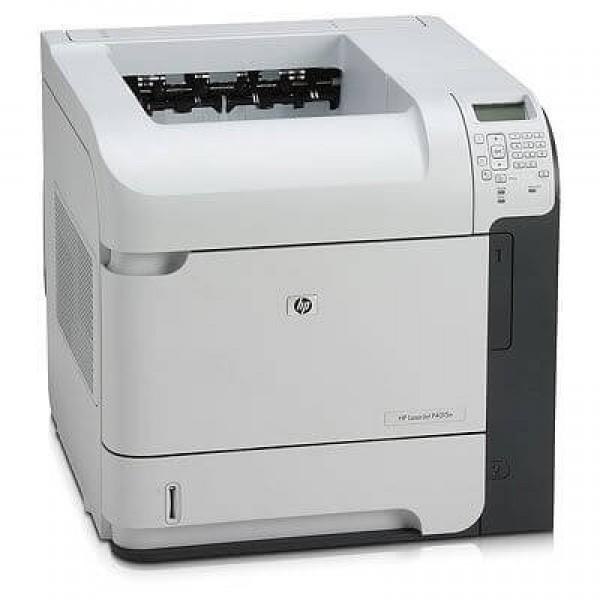 Imprimante laser second hand HP Laserjet P4015N Retea Garantie