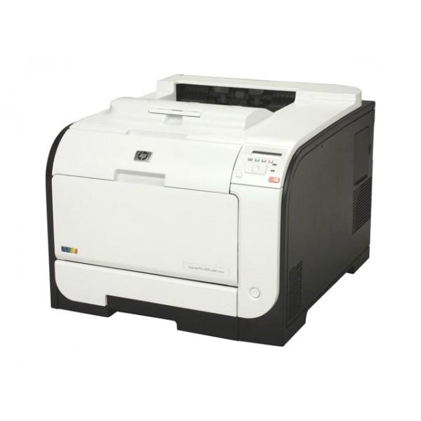 Imprimante laser second hand HP Laserjet Pro 400 M451dn Retea Duplex