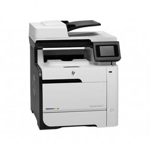 Imprimante laser second hand Color HP Laserjet Pro 400 M475dn 21ppm Cartuse Incarcate