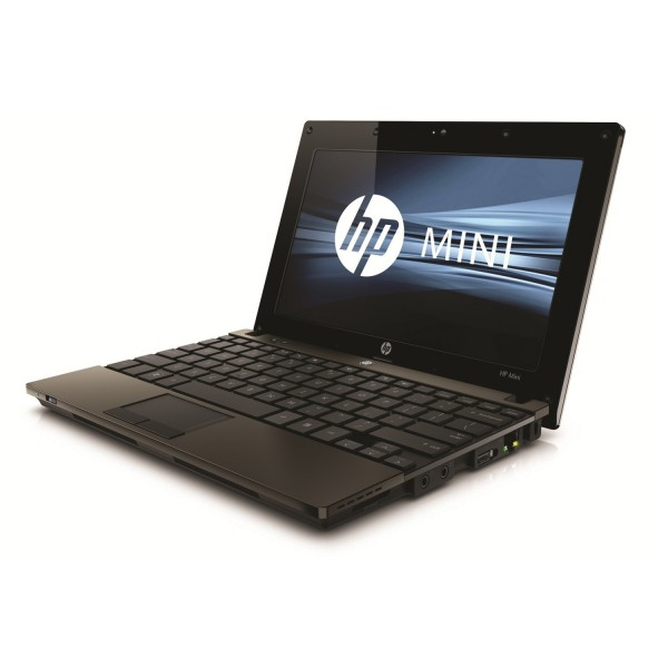 Laptop HP MINI 5103 Procesor Intel Atom N550 1.5 GHz RAM 2GB HDD 250GB Display 10.1""