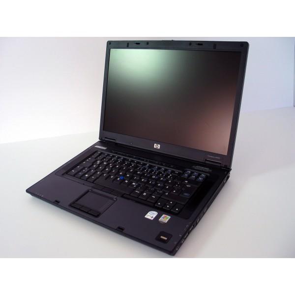 Laptop HP NC8430 Intel Core2Duo T2400 1,83GHz, 1.5 GB DDR2, 160GB HDD, DVD RW