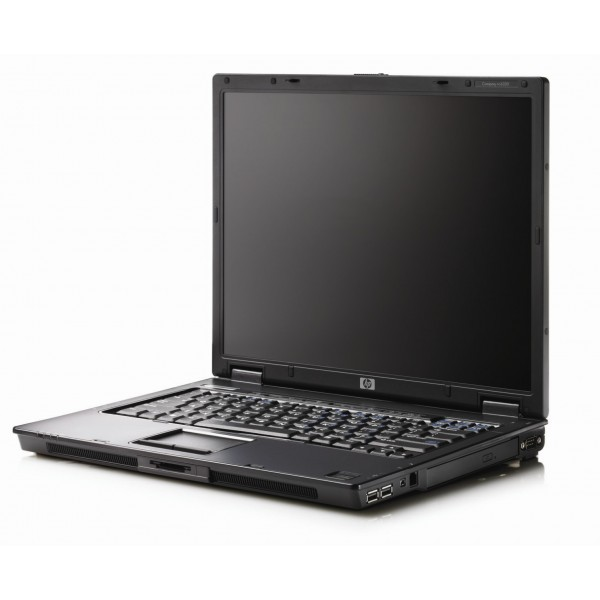Laptop Second Hand Hp Nc6320 Core2Duo T5500 2GB 120GB DVD