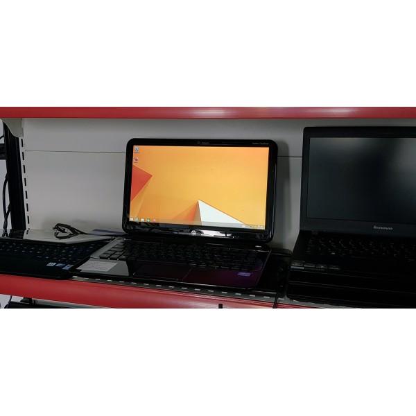 """Laptop HP Pavilion i5 3337U 1.8GHz 4GB DDR3 HDD 320GB WebCam 14"""" Touch Screen Grad B"""