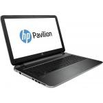 "Laptop HP Pavilion Intel i5-4210U 2.4 GHz RAM 8GB SSD 120GB HDD 500GB HD4400 2GB 15.6"" Touch Screen"