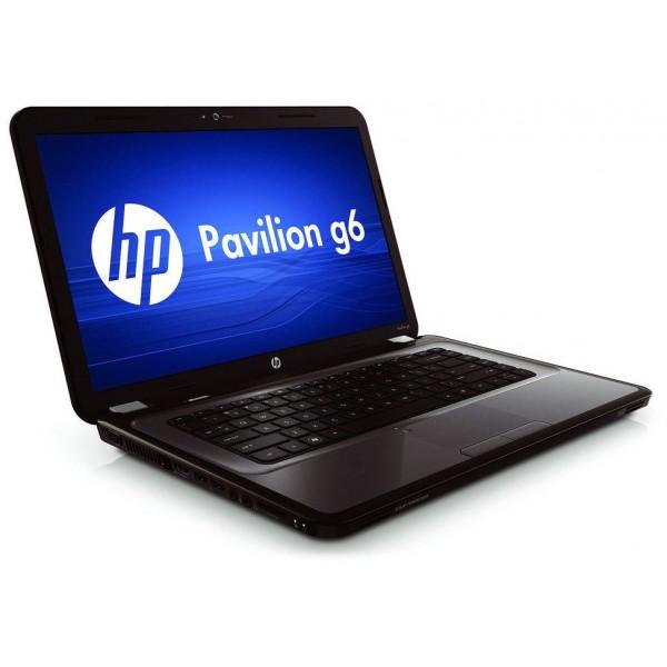 """Laptop HP Pavilion AMD A4-3305M 1.90 GHz HDD 320GB RAM 4GB WebCam DVD RW 15.6"""""""