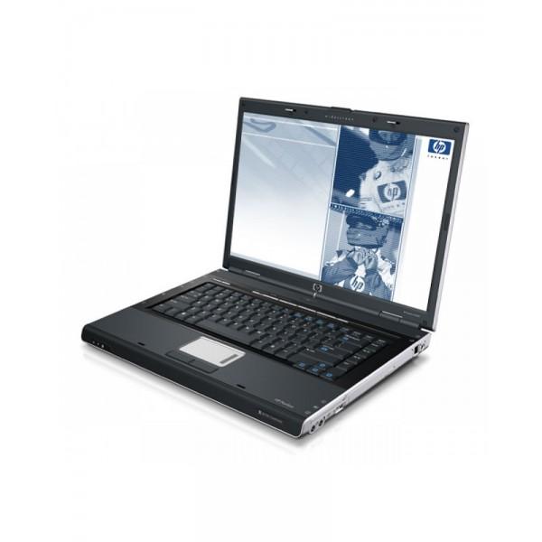 Laptop HP Pavilion dv5000 Intel 410 1.46GHz RAM 2 GB HDD 80 GB DVD RW