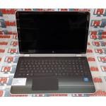 Laptop HP Pavilion x360 Intel 4405U 2.11GHz RAM 6GB SSD 120GB WebCam Touch Screen