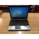 Laptop HP EliteBook 2530p Intel Core 2 Duo U9400 2 GB DDR2 120 GB HDD 12.1inch
