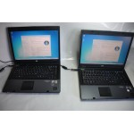 Laptop Second Hand HP 6710B Core2Duo T7250 2.0ghz, 2GB-RAM, 120GB HDD, 15.4""
