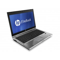 Laptop HP EliteBook 2560p Intel i5-2520M 2.50 GHz RAM 4GB HDD 320GB DisplayPort 12.5""