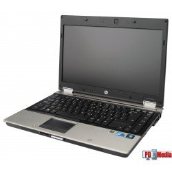 Laptop HP EliteBook 8440p i5-520M 2.4 GHz, 320GB HDD, 4GB, WebCam,WiFi, Tastatura iluminata