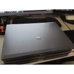 Laptop HP EliteBook 8440p i5-520M 2.4 GHz, 250GB HDD, 3GB, WebCam,WiFi, Tastatura iluminata