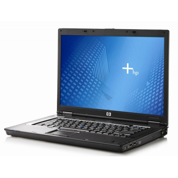 Laptop Second Hand HP NC2400 Intel Genuine U1400/1GB/80GB/