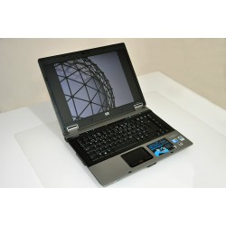 Laptop Hp 6730b Intel Core2Duo P8700 2.53GHz 2 GB DDR 2 HDD 250 GB DVD-RW Wi-Fi