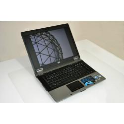 Laptop Hp 6730b Intel Core2Duo 2.53GHz 2 GB DDR 2 HDD 80 GB DVD-RW Wi-Fi